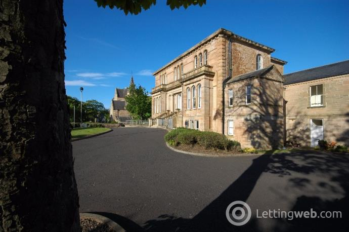 Property to rent in Racecourse Road, Ayr, South Ayrshire, KA7 2UQ