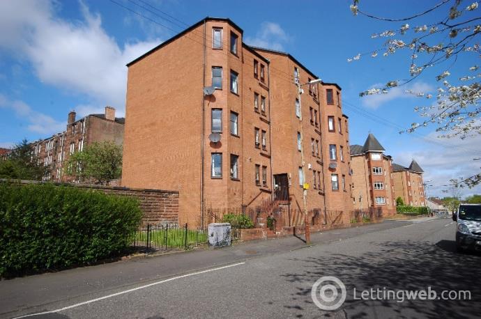 Property to rent in Armadale Street, Dennistoun, Glasgow, G31 2TN