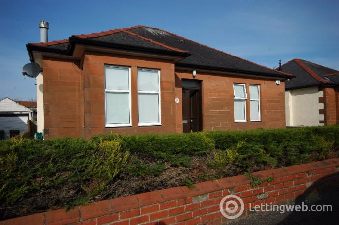 Property to rent in Clarke Avenue, Ayr, South Ayrshire, KA7 2XE