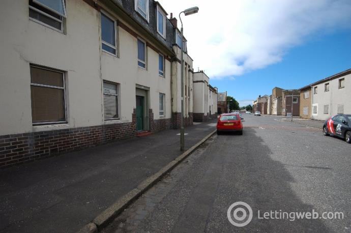 Property to rent in Elba Street, Ayr, South Ayrshire, KA8 0DG