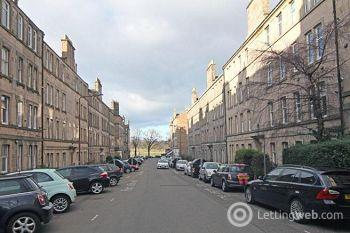 Property to rent in Dean Park Street, Edinburgh                            Available 1st November
