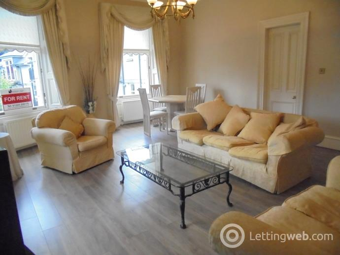 Property to rent in Riverside Manor, Riverside Drive, Aberdeen