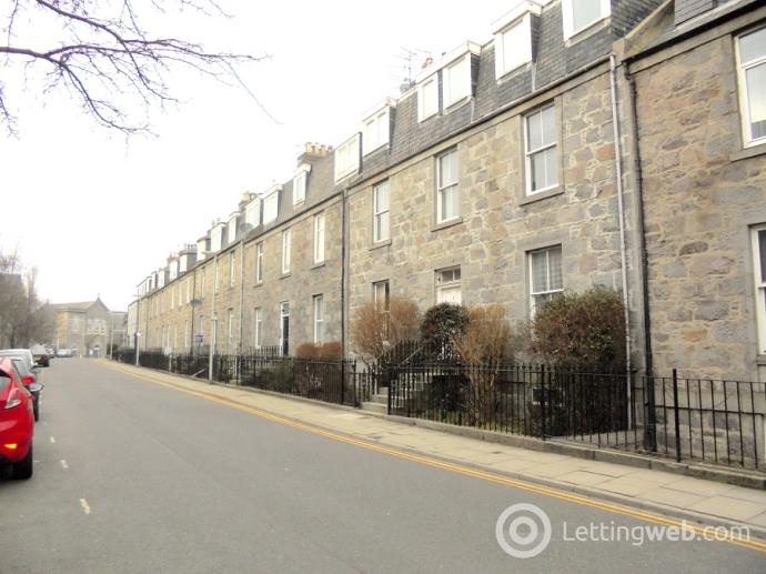 Property to rent in Crimon Place off Golden Square Aberdeen