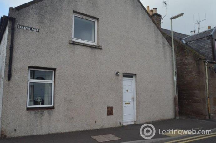 Property to rent in 1 Damacre Road, Brechin