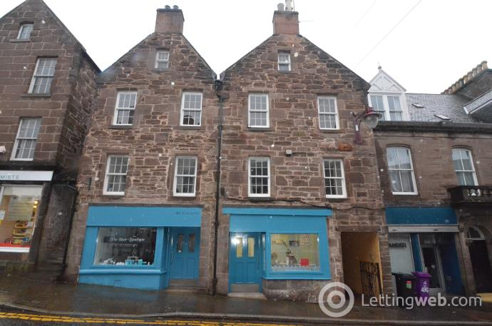 Property to rent in 49G High Street