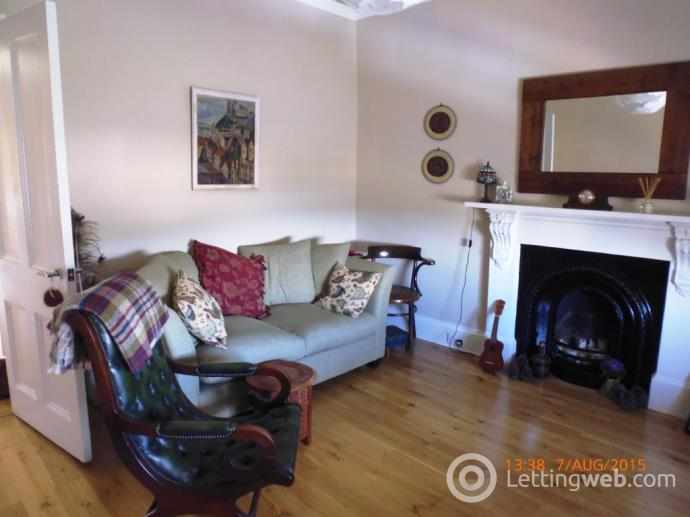 Property to rent in Henderson Row, Stockbridge, Edinburgh, EH3