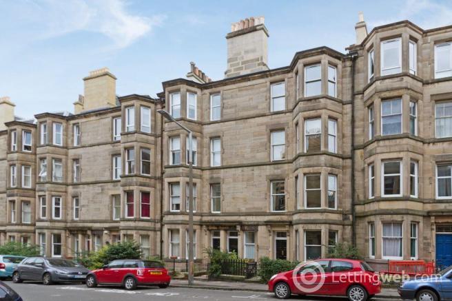 Property to rent in Mertoun Place, Polwarth, Edinburgh, EH11