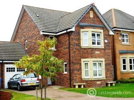 Property to rent in Plover Crescent, Fife, Dunfermline, KY11