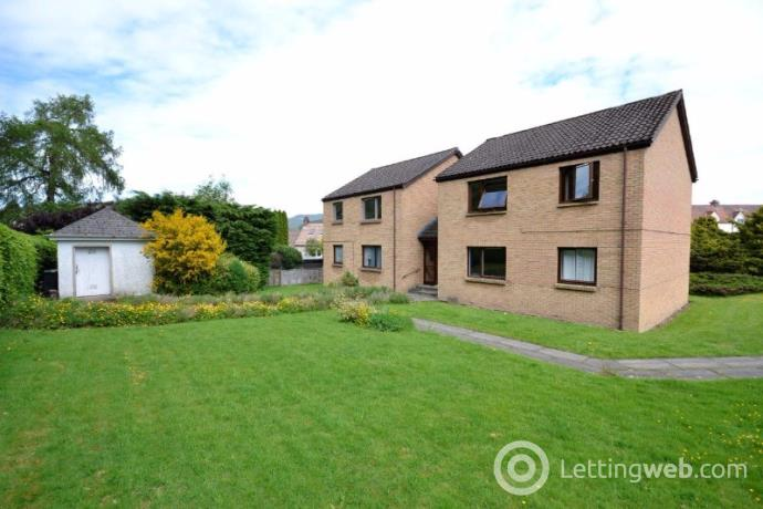 Property to rent in Kingsmuir Court, Peebles, Borders, EH45 9BJ
