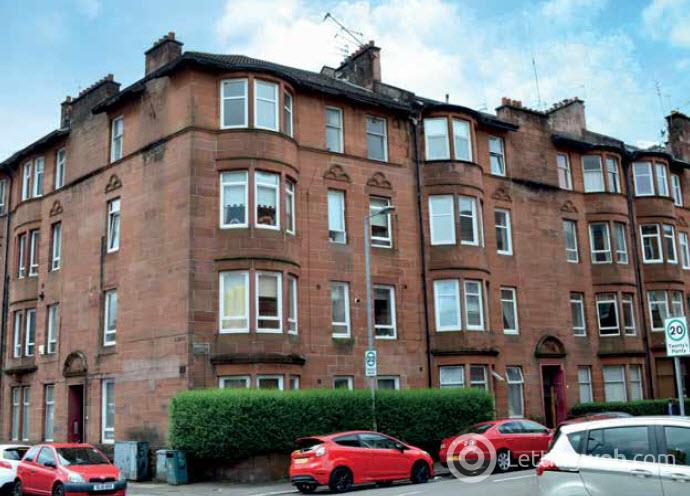 Property to rent in Fairlie Park Drive, Partick, Glasgow, G11 7SS