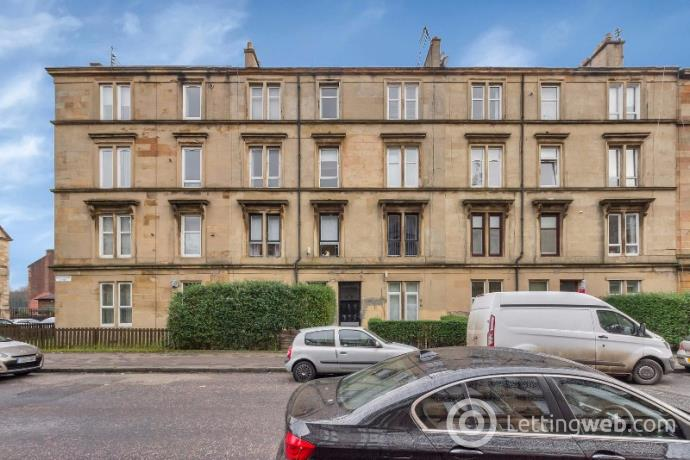 Property to rent in Meadowpark Street, Dennistoun, Glasgow, G31 2RX