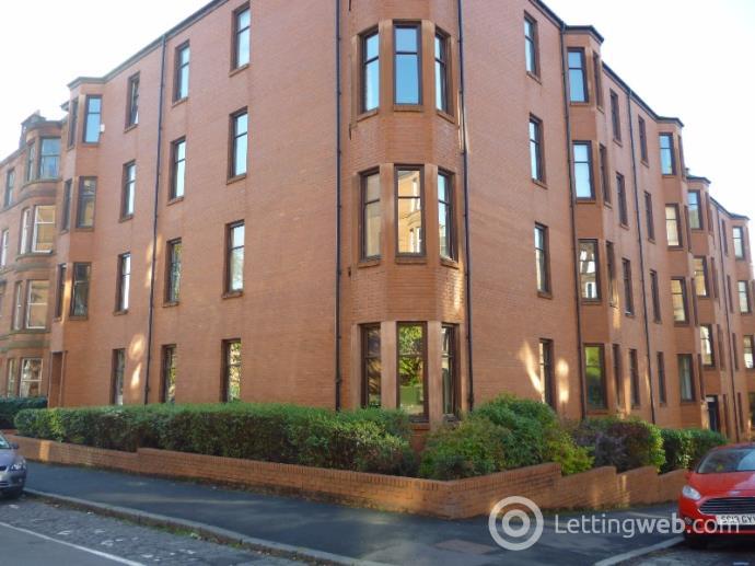 Property to rent in Wilton Street, North Kelvinside, Glasgow, G20 6RD