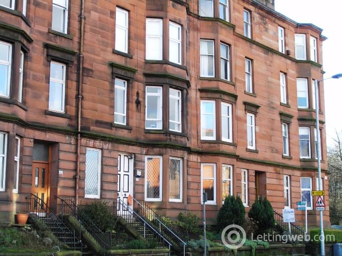 Property to rent in Crow Road, Broomhill, Glasgow, G11 7PY