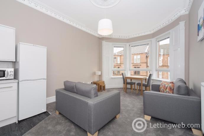 Property to rent in Whitehill Street, Dennistoun, Glasgow, G31 2LW