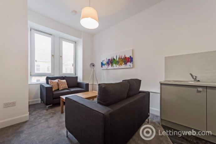 Property to rent in White Street, Partick, Glasgow, G11 5EQ