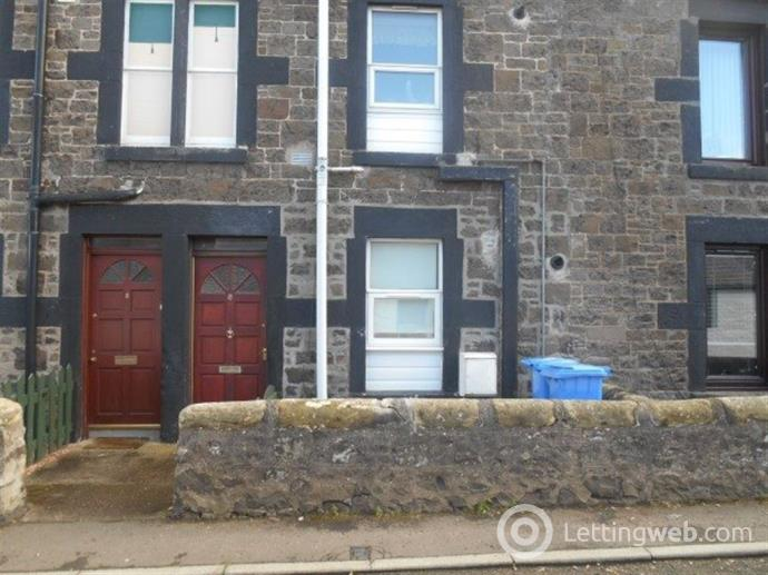 Property to rent in Pond Lane, Tayport