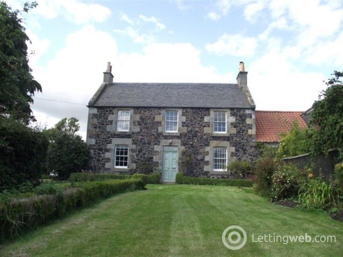 Property to rent in Drumeldrie, Upper Largo, Fife