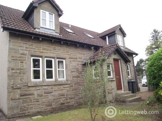 Property to rent in Cameron, Fife