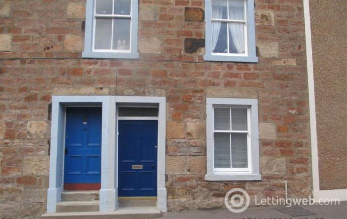 Property to rent in West Forth Street, Cellardyke, Fife
