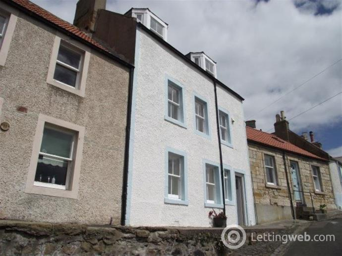 Property to rent in Bruce`s Wynd, Pittenweem, Fife