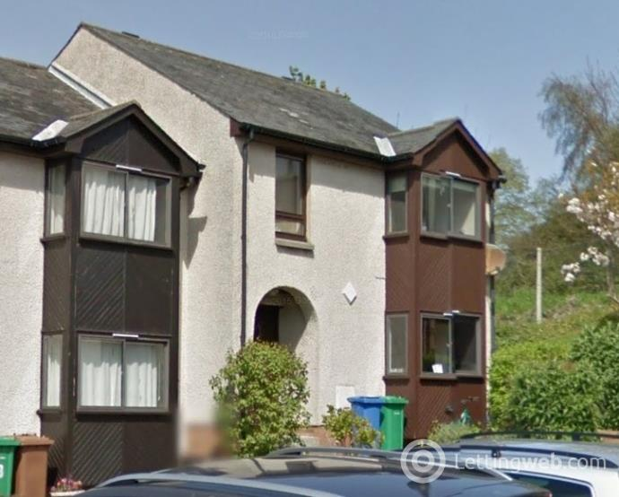 Property to rent in Greenside Court, St Andrews, Fife, KY16 9UG