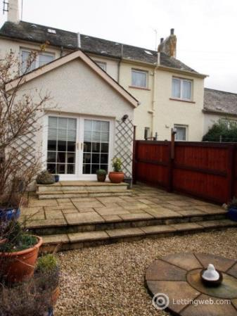 Property to rent in Churchill Crescent, St Andrews, Fife, KY16 8EF