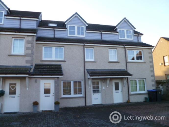 Property to rent in Margaret Court, North Street, Inverurie, AB51