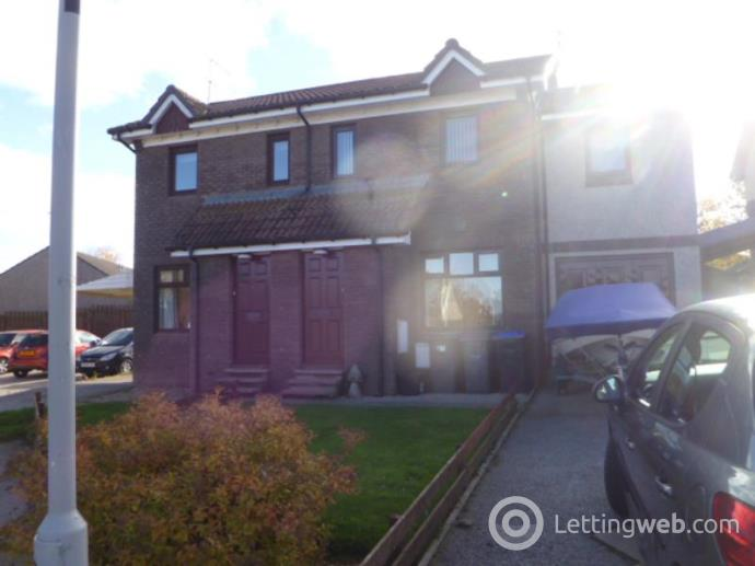 Property to rent in Whiteley Well Place, Inverurie, AB51