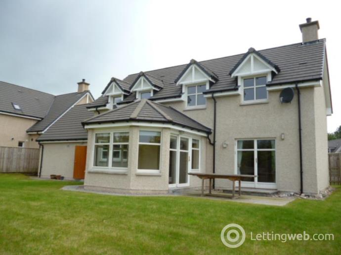 Property to rent in Provost Black Drive, Banchory, AB31 4FG
