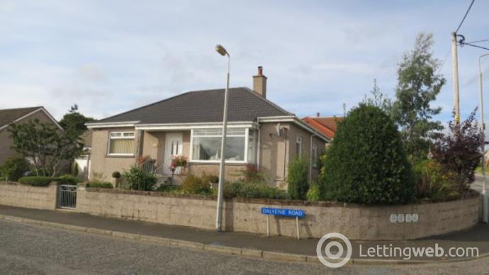 Property to rent in Dalvenie Road, Banchory, AB31
