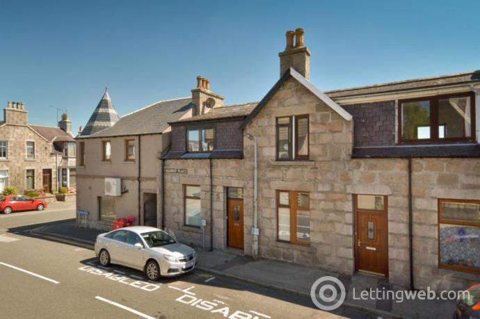 Property to rent in Falconer Place, Inverurie, AB51