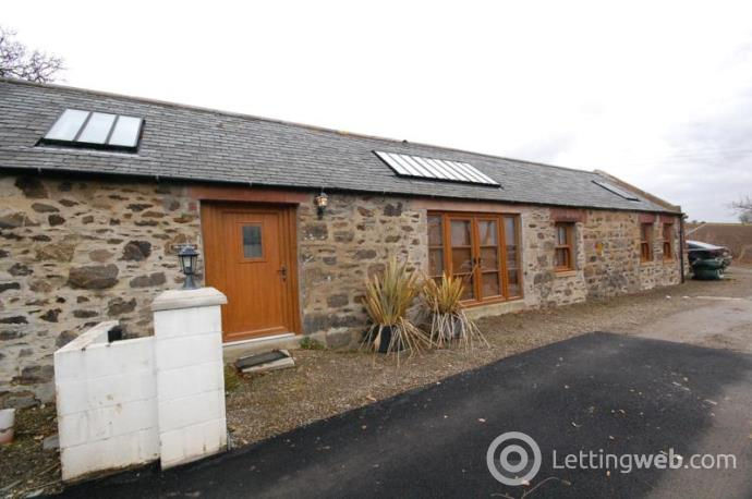 Property to rent in Cottage of Badenscoth Steading, Rothienorman, AB51 8XQ