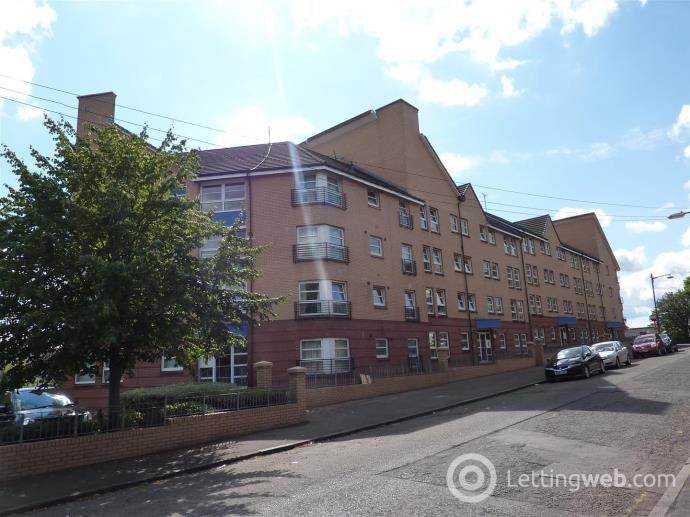Property to rent in Yorkhill Parade