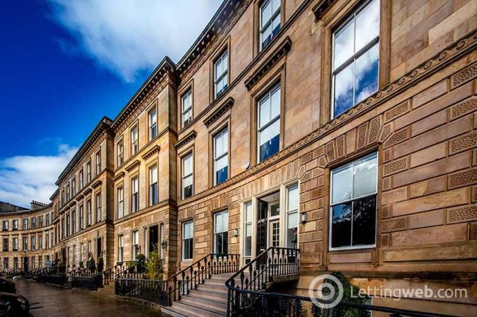 Property to rent in 6 Park Circus