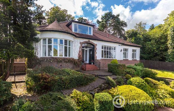 Property to rent in The Loaning, Whitecraigs