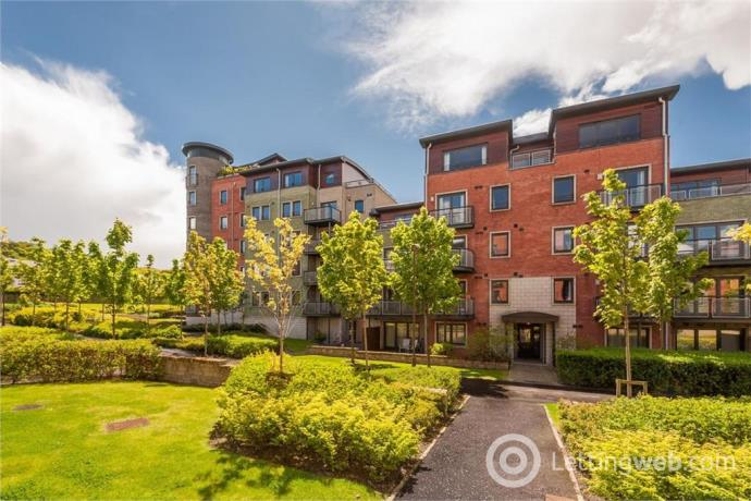 Property to rent in Meggetland Square
