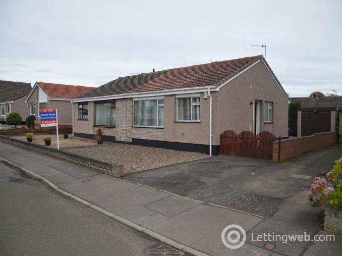 Property to rent in St Regulus Rd , Monifieth, Dundee