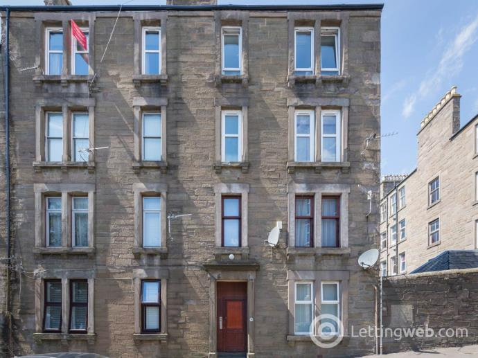 Property to rent in Springhill Road, Dundee,