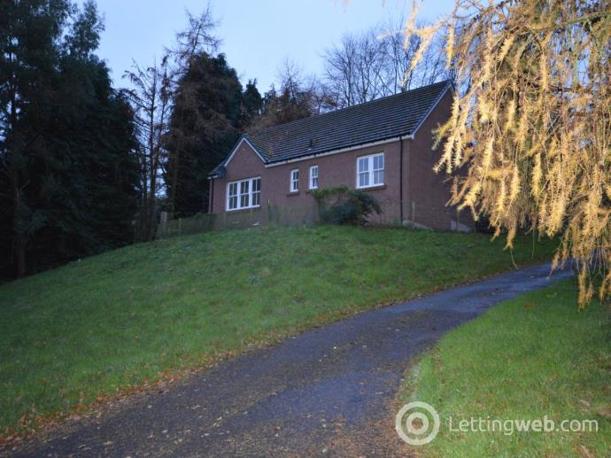 Property to rent in Carseview Cottage, Hilltown of Ballindean Farm, Inchture