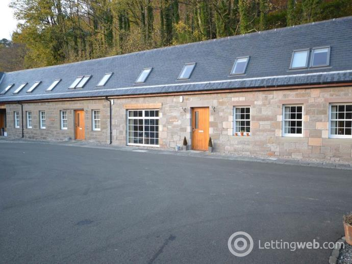 Property to rent in Kinfauns Home Farm , Kinfauns, Perthshire