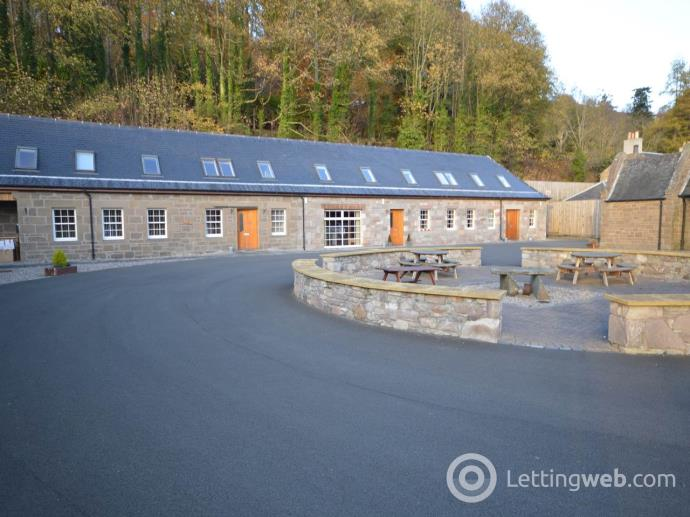 Property to rent in Kinfauns Home Farm, Kinfauns, Perthshire