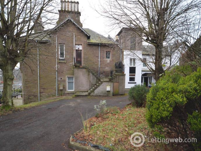 Property to rent in Camphill Road, Broughty Ferry, Dundee