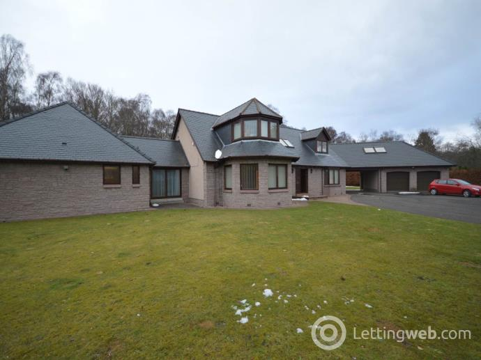 Property to rent in Oathlaw, By Forfar,