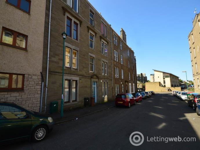 Property to rent in Gowrie Street, Dundee,