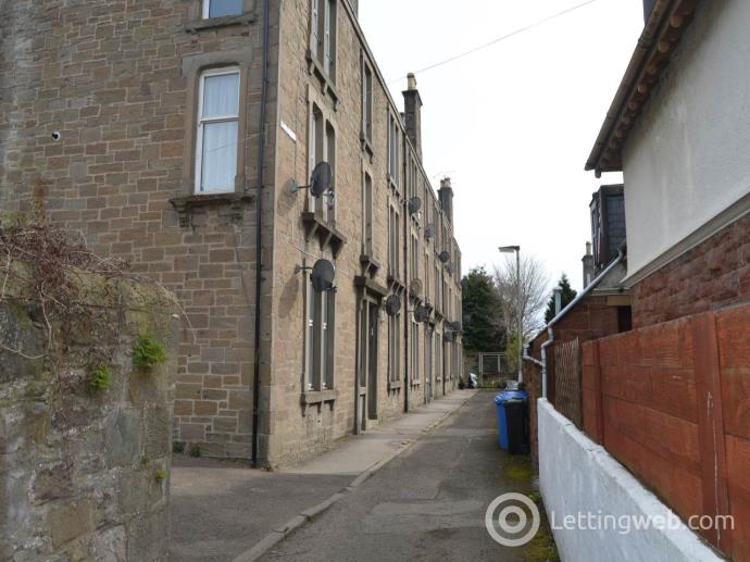 Property to rent in Gibson Terrace, Dundee,