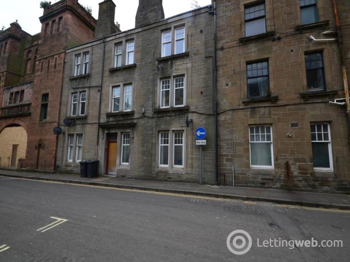 Property to rent in Nicoll Street, Dundee,