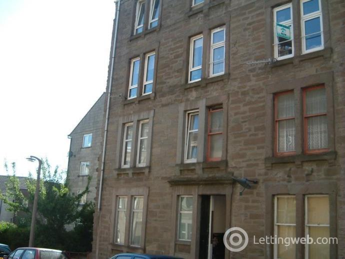 Property to rent in Eden Street (1/2), Dundee DD4 6HN