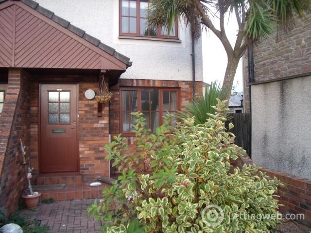 Property to rent in Long Lane, Broughty Ferry, Dundee DD5 2AR