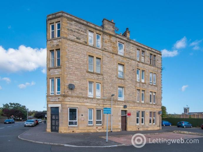 Property to rent in INVERESK ROAD, MUSSELBURGH, EH21 7BJ