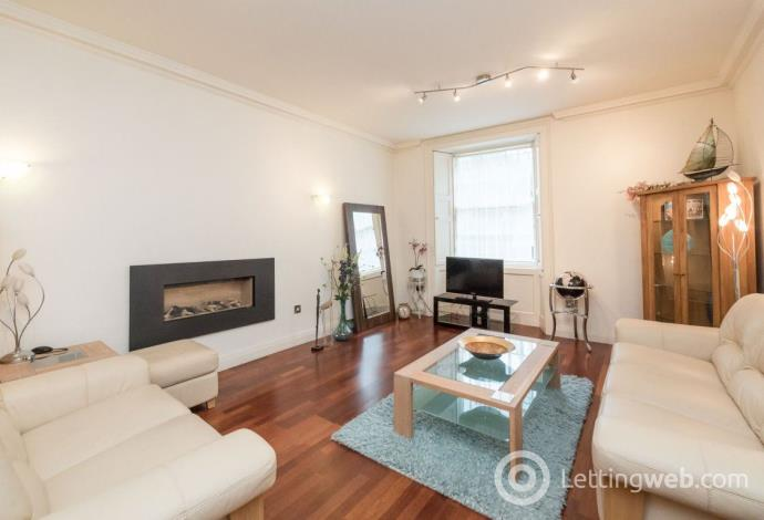 Property to rent in ABERCROMBY PLACE, NEW TOWN EH3 6QE